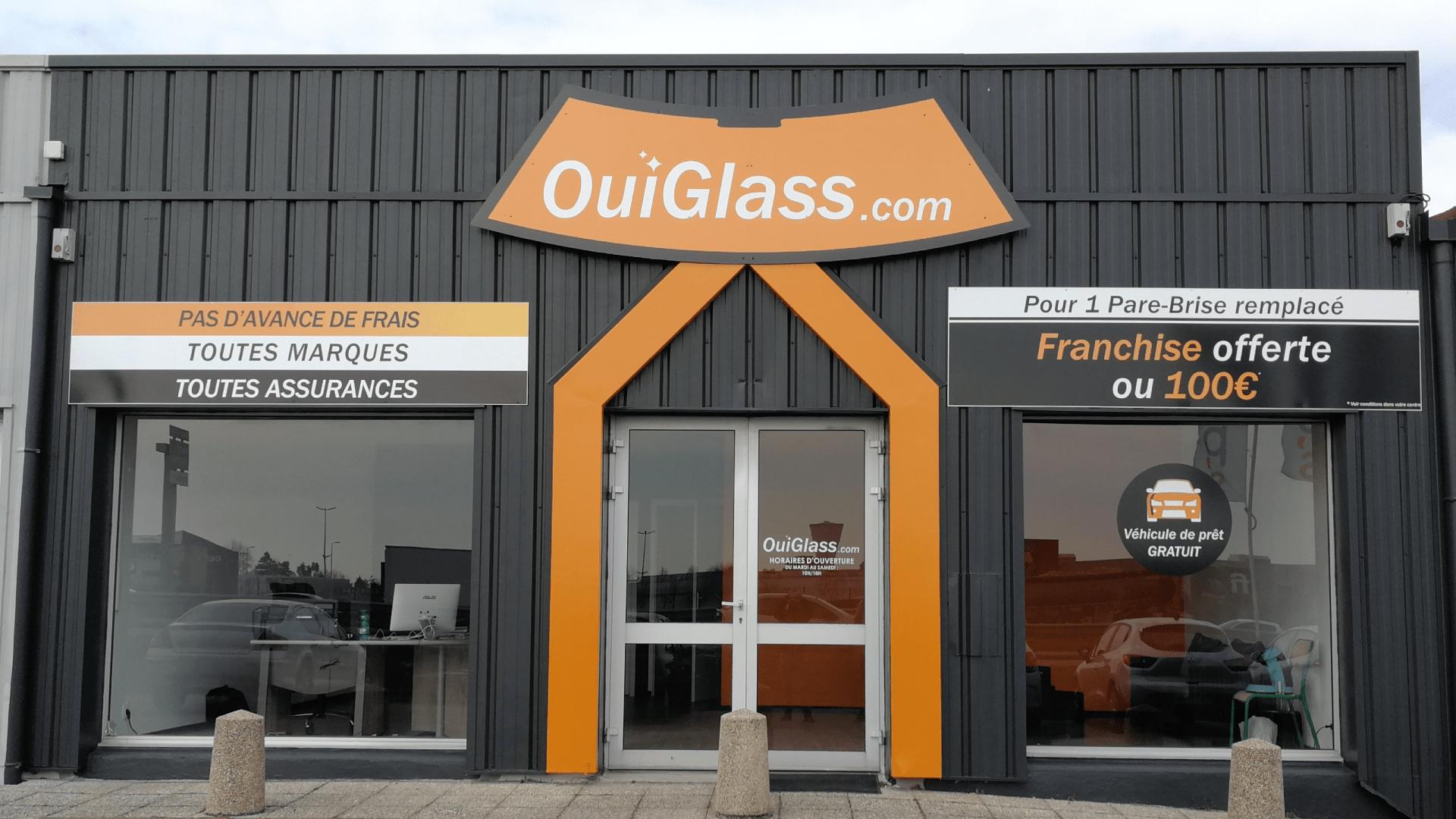 Ouiglass SAINT-GERVAIS